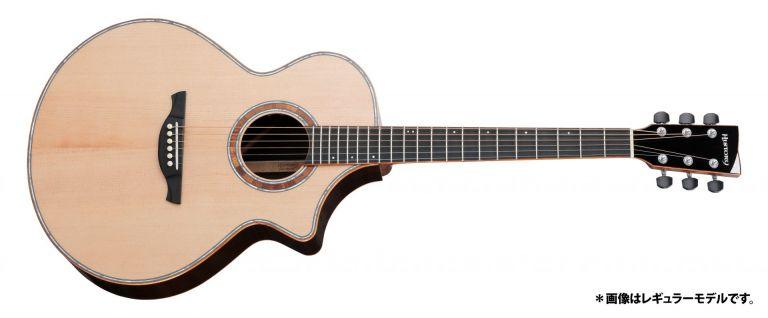あいみょんの使用ギターはどこのメーカー?ブランド名や価格も紹介!