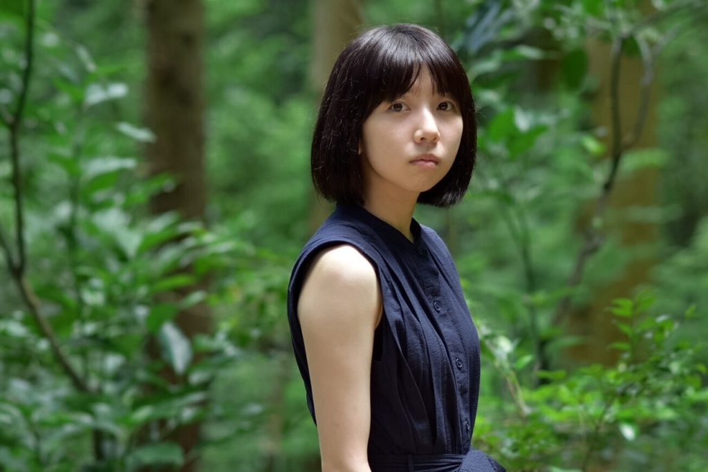 YUKI|やたらとシンクロニシティMVの女優は誰?名前や経歴も!1
